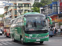 RIP Tol! ([B]oylakbay) Tags: bus 20 farinas philbes