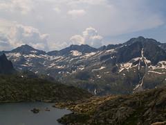 Punta Alta i Contraix