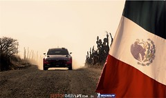 2016 WRC Rally Mexico - Day 3 (Michelin Motorsport_Rally) Tags: auto car sport mexico rally leon guanajuato motor 16 rallye motorsport mex 2016 wrcworldrallychampionship championnatdumondedesrallyes wrcworldchampionship