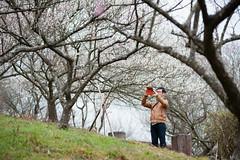 Ume no Sato (Nazra Zahri) Tags: japan spring nikon raw hanami okayama tsuyama  plumblossoms   2016 d700
