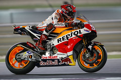Marc Mrquez. MotoGP GP Catar 2016 (Box Repsol) Tags: mgp motogp catar marcmrquez circuitodelosailmotogp