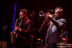 IMG_1508 (Klaas / KJGuch.com) Tags: concert availablelight gig livemusic jazz groningen ncc concertphotography jazzmusic benjaminherman oosterpoort dutchjazz newcoolcollective deoosterpoort johnbuijsman kjguchcom