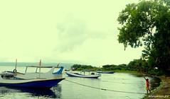 10 (wirapraja25) Tags: indonesia landscape ship eastjava banyuwangi tabuhan