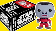 Star Wars Smugglers Bounty Funko Surprise Box March 2016 (The Toy Bunker) Tags: girls boys toy toys star march box review surprise wars bounty smugglers funko 2016