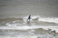 Rest Bay Surf (livin the dream*) Tags: sea sport southwales wales coast spring nikon surf waves action coastal surfboard surfers wetsuit wfc headland porthcawl restbay 50500mm welshflickrcymru