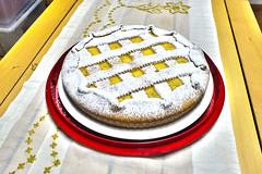 DSCF8363-Web (Photographer Massimo Martini) Tags: ricotta dolci pastafrolla pastieranapoletana
