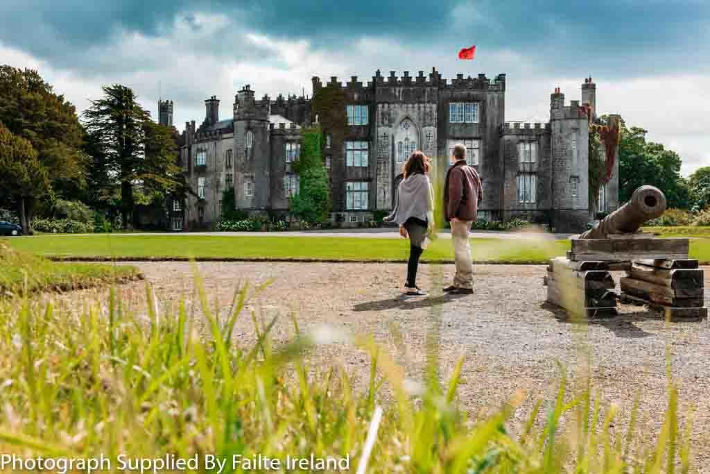 Birr, County Offaly - Birr Castle
