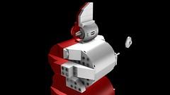 Azazel Project - Phase 2 (Sastrei87) Tags: lego homeworld 3vil brickspace