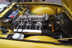 DSC03124 (jtstewart) Tags: car vintage southport 2016 landspeed