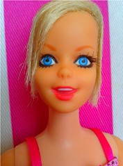 barbie twiggy 1967 2 (cristiancitochile) Tags: barbie 1967 twiggy