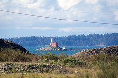 fisgard (kevin.boyd) Tags: light house canada harbor bc view harbour fort hill royal victoria rodd fisgard esquimalt colwood