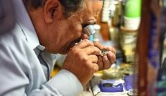 ([(Faisal ALGhazi)]) Tags: doha qatar watchmaker    waqif nukon  aldoha  souqwaqef souqwaqif     nikond750