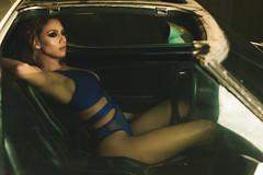 Sharee Vette Blues (koolcreation) Tags: fashion canon lifestyle bikini corvette bree styling stylish mua removedfromstrobistpool incompletestrobistinfo seerule2 summer16 koolcreation alieshabree koolcreationphoto