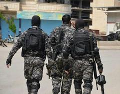 Kurdish YPG Fighters (Kurdishstruggle) Tags: hat army war military police revolution syria soldiers warriors fighters combat revolutionary polizei comrades swat struggle kurdistan azadi specialforces syrien kurdish kurd kurds militarymen krt tactical rojava resistancefighters ypg kurden suriye kmpfer freedomfighters pyd militaryforces warphotography qamishlo qamislo defenceforces freekurdistan freiheitskmpfer kurdishregion berxwedan alqamishli kurdishfighters kurdishforces syriakurds syrianwar hezentaybet kurdishfreedomfighters kurdisharmy yekineynparastinagel kurdssyria kurdischekmpfer kurdishspecialforces rojavayekurdistan servanenypg ypgrojava kurdishmilitary kurdsisis krtsuriye ypgkobani ypgkurdistan ypgfighters westernkurdistan ypgforces ypgkmpfer