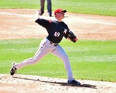 Kyle Crick (docjeffhyde) Tags: baseball sanfranciscogiants milb richmondflyingsquirrels