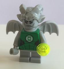 Green Lantern Corps (93) (mattzitron) Tags: lego dccomics greenlanterncorps sinestrocorps legosuperheroes legogreenlantern legodc