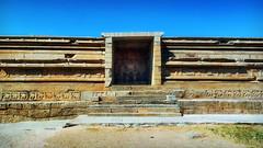 India - Karnataka - Hampi - Mahanavami Dibba - 36 (asienman) Tags: india unescoworldheritagesite karnataka hampi vijayanagara asienmanphotography
