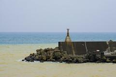 Yinyang Sea  Taiwan  (stevenxfile) Tags: sea taiwan taipei  yinyang