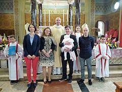 Giulia (QUARTA CAMPANA) Tags: battesimo balbiano