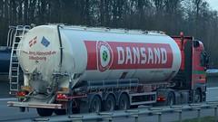 D - Silo Trans >Jens Konrad Dansand< MB Actros 1844 LH08 (BonsaiTruck) Tags: truck silo jens lorry camion konrad trucks mb bulk lastwagen lorries lkw ffb actros citerne lastzug bulker camiona silozug feldbinder dansand powdertank