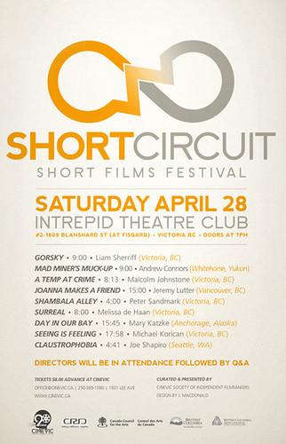 Short Circuit - April 28, 2012
