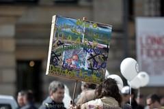 DSC_2831 (Sören Kohlhuber) Tags: berlin chemtrail verschwörung reichsbürger