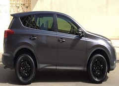Toyota - Rav 4 - 2014  (saudi-top-cars) Tags: