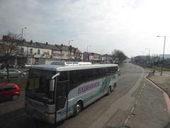 Endeavour Coaches (metrogogo) Tags: transport coaches endeavour