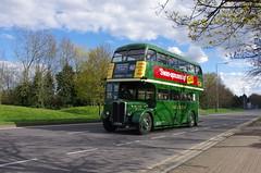 IMGP0083 (Steve Guess) Tags: uk england bus museum surrey gb cobham weybridge brooklands byfleet