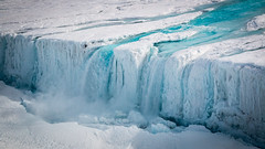 Nansen fracture (europeanspaceagency) Tags: antarctica esa iceshelf nansen earthobservation sentinel1a sentinel2a