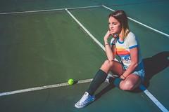 Tennis Court (BeachHausVA) Tags: court virginia model norfolk tennis va 757 jordin shives