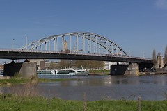 John Frostbrug Arnhem (Tom van der Heijden) Tags: arnhem marketgarden johnfrost tweedewereldoorlog johnfrostbrug eenbrugtever slagomarnhem
