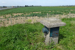 Minster ROC post (looper23) Tags: uk england cold roc kent war post may bunker minster defence 2016