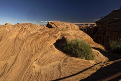20160323-IMG_2520_DXO (dfwtinker) Tags: arizona water rock stone sunrise sand desert w page dfw whitaker glencanyondam pageaz kevinwhitaker dfwtinker ktwhitaker worthtexastraveljapan whitakerktwhitakerktwhitakervideomountainstamron