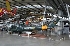 Deutsches Museum Flugwerft Schleissheim, Mnchen (Kamov.Rider) Tags: history mnchen fighter bell huey helicopter hubschrauber uh1 aviationmuseum aviaiton deutschesmuseumflugwerftschleissheim