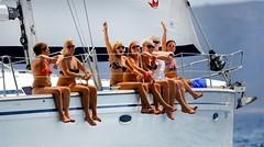 Snrsz Elence (Dh Yatlk) Tags: vip yat gulet tekne