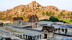 India - Karnataka - Hampi - Achyutaraya Temple - 224 (asienman) Tags: india unescoworldheritagesite karnataka hampi vijayanagara asienmanphotography
