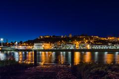 Night shot 1414 (_Rjc9666_) Tags: street sky portugal colors night arquitectura nightscape nightshot places setbal pt riverbank alentejo sado urbanphotography alccerdosal alcaerdosal tokina1224dx2 nikond5100 ruijorge9666
