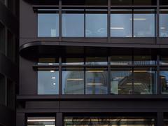 blend (Cosimo Matteini) Tags: reflection building london architecture pen olympus cityoflondon m43 squaremile mft ep5 cosimomatteini