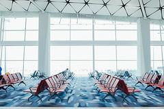 (Tridentz   ) Tags: hongkong airport 28mm gr  ricoh