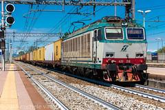633 218 (atropo8) Tags: italy train nikon merci milano zug cargo container lombardia treno freight trenitalia d810 633218