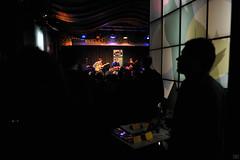 Hi! I'm from Mars (Zi Owl) Tags: brussels music concert live gig jazz bruxelles tribute brussel ldh musique pierrevandormael jazzstation leslunidsdhortense