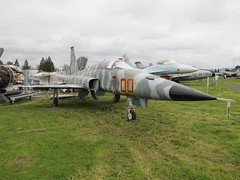 "Northrop F-5E Tiger II 1 • <a style=""font-size:0.8em;"" href=""http://www.flickr.com/photos/81723459@N04/23314510443/"" target=""_blank"">View on Flickr</a>"