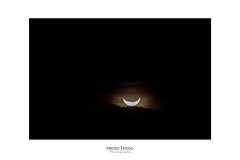 monn (hectortinoco15) Tags: viaje sky naturaleza moon love luz mxico night noche nikon natural luna ni fotografa nikond5200