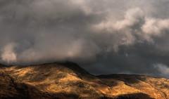 Clouds Above Loch Linnhe (.Brian Kerr Photography.) Tags: clouds scotland atmosphere glencoe drama ballachulish lochlinnhe kentallen duror garbhbheinn visitscotland sgurrdhomhnuill briankerrphotography briankerrphoto sonyuk a7rii