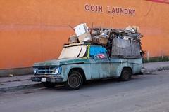 Pickup (ADMurr) Tags: leica home car digital 35mm la storage m summicron southla