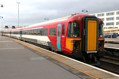 442402 (40011 MAURETANIA) Tags: train brighton transport southern emu britishrail unit 442 387 313 377 govia overallroof