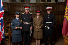 AB4T1549.CR2 (ncc.webteam) Tags: england northampton northamptonshire cadets countyhall investiture gbr northamptonshirecountycouncil lordlieutenantdavidlaing