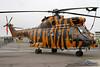 XW231 Aerospatiale Puma HC.1 (Gary J Morris) Tags: lincolnshire airshow puma raf waddington hc1 aerospatiale tigermeet lincs egxw xw231 230sqn
