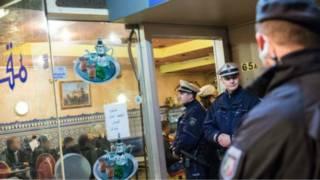 德要求北非国家接回移民 否则停止援助